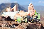 Hiking Rest