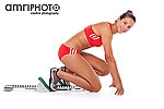 sportfoto sprinter