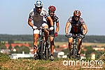 mountainbike group
