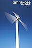 rotating windmill vertical
