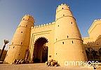 nubian castle