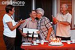 seniors birthday party