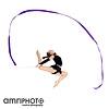 sportfoto rhythmische gymnastik