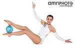 sportfotograf gymnastik